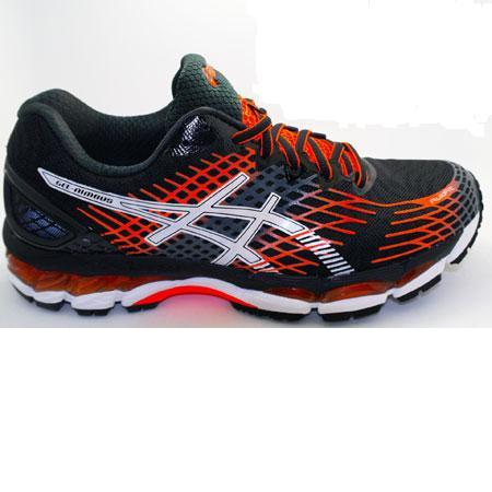 the best attitude c9b46 6df4a Asics Gel-Nimbus 17 ( T507n-9001 )